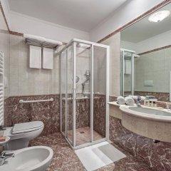 Отель Antica Locanda al Gambero ванная фото 2