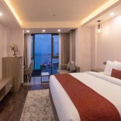 Maagiri Hotel комната для гостей фото 4