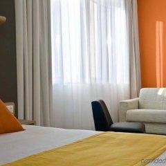 Отель Park Inn By Radisson Budapest Венгрия, Будапешт - отзывы, цены и фото номеров - забронировать отель Park Inn By Radisson Budapest онлайн комната для гостей фото 4