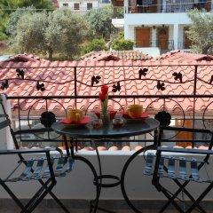 Отель Yianna Hotel Греция, Агистри - отзывы, цены и фото номеров - забронировать отель Yianna Hotel онлайн фото 3