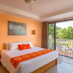 Отель Srisuksant Resort комната для гостей фото 2