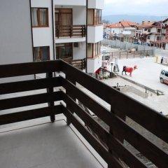 Апартаменты Pirin Palace White Apartments балкон