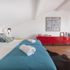 Апартаменты Sweet Inn Apartments Alfama комната для гостей фото 5