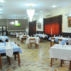 Отель Peemos Place Warri фото 3