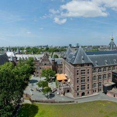 Отель Amsterdam Tropen Hotel Нидерланды, Амстердам - 9 отзывов об отеле, цены и фото номеров - забронировать отель Amsterdam Tropen Hotel онлайн фото 10