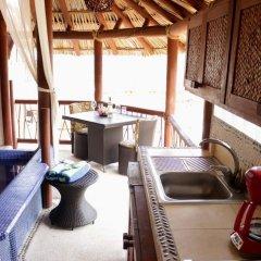 Отель Villas Las Azucenas Мексика, Сиуатанехо - отзывы, цены и фото номеров - забронировать отель Villas Las Azucenas онлайн питание фото 3