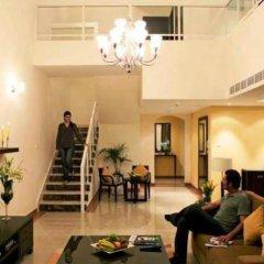 TIME Crystal Hotel Apartments интерьер отеля фото 2