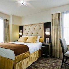 The New Yorker A Wyndham Hotel 2* Стандартный номер с различными типами кроватей фото 14