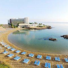 Pernera Beach Hotel - All Inclusive пляж фото 2