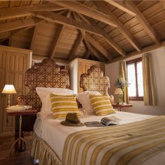 Las Casas De La Juderia Hotel спа фото 2