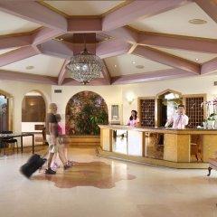 Отель Four Seasons Vilamoura Португалия, Пешао - отзывы, цены и фото номеров - забронировать отель Four Seasons Vilamoura онлайн интерьер отеля фото 2
