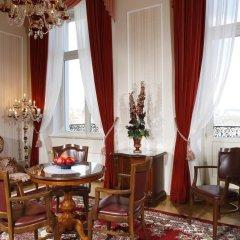 Отель Bristol Palace удобства в номере