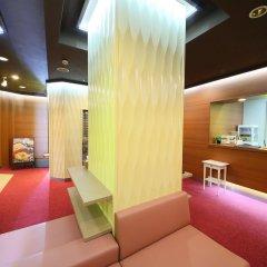 Hotel Wing International Ikebukuro спа