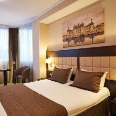 Гостиница Европа комната для гостей фото 10