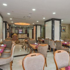 Real Star Hotel гостиничный бар