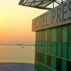 Hotel Presidente Luanda пляж фото 2