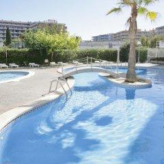 Отель Royal Apartamentos Rentalmar бассейн фото 3