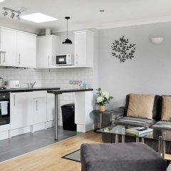 Отель Lamington Apartments Великобритания, Лондон - отзывы, цены и фото номеров - забронировать отель Lamington Apartments онлайн фото 20