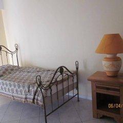 Отель Fabron Франция, Ницца - отзывы, цены и фото номеров - забронировать отель Fabron онлайн удобства в номере фото 2