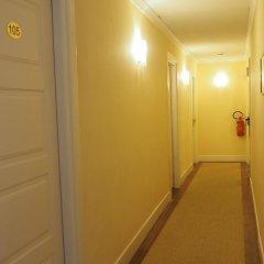 Osimar Hotel интерьер отеля