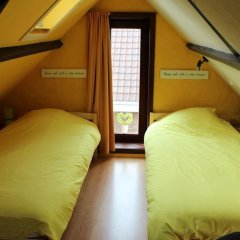 Отель B&B Huyze Uthopia комната для гостей фото 2