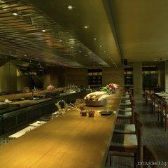 Отель The Lodhi гостиничный бар