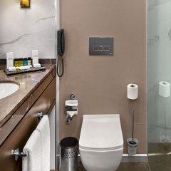 Port Bosphorus Турция, Стамбул - отзывы, цены и фото номеров - забронировать отель Port Bosphorus онлайн ванная фото 2