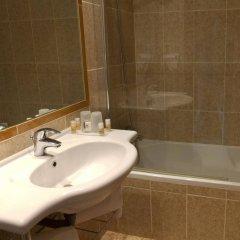 Отель Velamar Boutique Hotel Португалия, Албуфейра - отзывы, цены и фото номеров - забронировать отель Velamar Boutique Hotel онлайн ванная фото 5