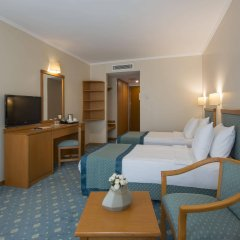 Miramare Queen Hotel Турция, Сиде - 1 отзыв об отеле, цены и фото номеров - забронировать отель Miramare Queen Hotel - All Inclusive онлайн удобства в номере