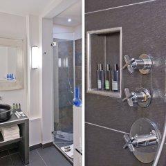 Отель My Home For You B&B Франция, Париж - отзывы, цены и фото номеров - забронировать отель My Home For You B&B онлайн ванная фото 2