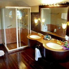 Bluewater Hotel Dalat Далат ванная фото 2