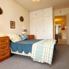 Отель MyNice Mistral комната для гостей