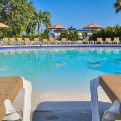Отель Lifestyle Tropical Beach Resort & Spa All Inclusive бассейн