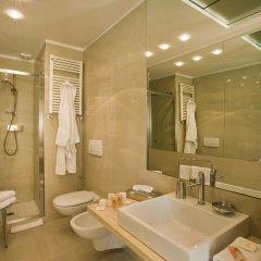 Отель Roma Италия, Риччоне - отзывы, цены и фото номеров - забронировать отель Roma онлайн ванная фото 2