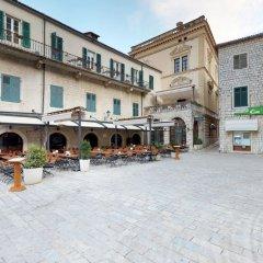 Отель Cattaro Черногория, Котор - отзывы, цены и фото номеров - забронировать отель Cattaro онлайн парковка