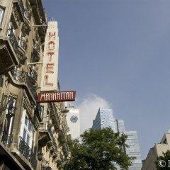 Отель Manhattan Бельгия, Брюссель - 1 отзыв об отеле, цены и фото номеров - забронировать отель Manhattan онлайн