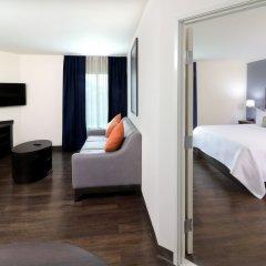 Отель Candlewood Suites Queretaro Juriquilla комната для гостей фото 2