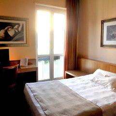 Santa Barbara Hotel Сан-Донато-Миланезе комната для гостей фото 2