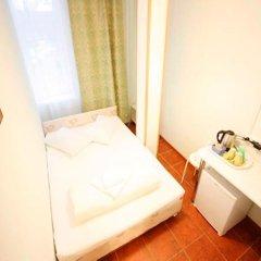 Гостиница Андрон на Площади Ильича Стандартный номер разные типы кроватей фото 13