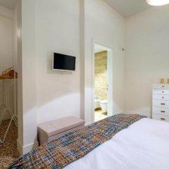 Отель Guarana Италия, Венеция - отзывы, цены и фото номеров - забронировать отель Guarana онлайн комната для гостей фото 2