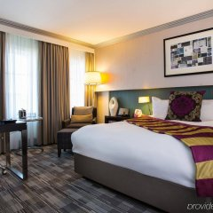 Отель Crowne Plaza London - The City фото 12