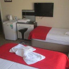 La Fontaine Guzelyali Hotel Турция, Армутлу - отзывы, цены и фото номеров - забронировать отель La Fontaine Guzelyali Hotel онлайн удобства в номере фото 2