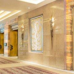 Siam Kempinski Hotel Bangkok сауна