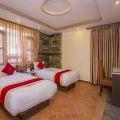 Отель OYO 235 Hotel Goodwill Непал, Лалитпур - отзывы, цены и фото номеров - забронировать отель OYO 235 Hotel Goodwill онлайн комната для гостей фото 4
