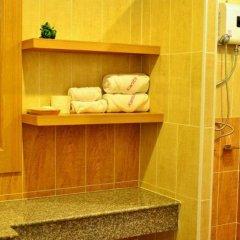 Отель Kanita Resort And Camping ванная