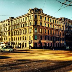 Baltic City Hostel фото 11