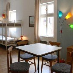 Отель Hostel Boudnik Чехия, Прага - 1 отзыв об отеле, цены и фото номеров - забронировать отель Hostel Boudnik онлайн в номере