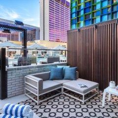 Отель The LINQ Hotel & Casino США, Лас-Вегас - 9 отзывов об отеле, цены и фото номеров - забронировать отель The LINQ Hotel & Casino онлайн фото 6