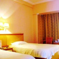 Guangzhou Hung Fuk Mun Hotel комната для гостей фото 2
