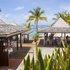 Отель Pierre & Vacances Residence Premium Les Tamarins
